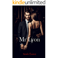 Mr Lyon de Noah Evans 1