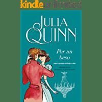 Por un beso de Julia Quinn 1