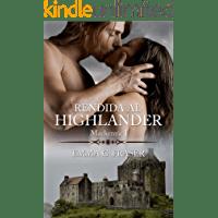 Rendida al highlander de Emma G. Fraser 1