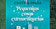 Pequeñitas cosas extraordinarias (Erótica) de Cristina Prada 4