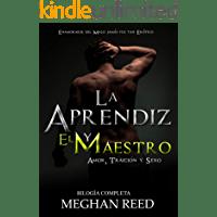 La Aprendiz y El Maestro de Meghan Reed 1