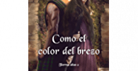Como el color del brezo de Josephine Lys 1