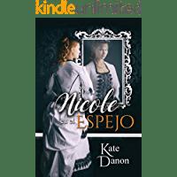Nicole en el espejo de Kate Danon 1